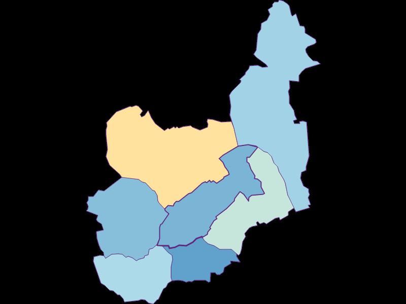 Tertiary education in Unterwart