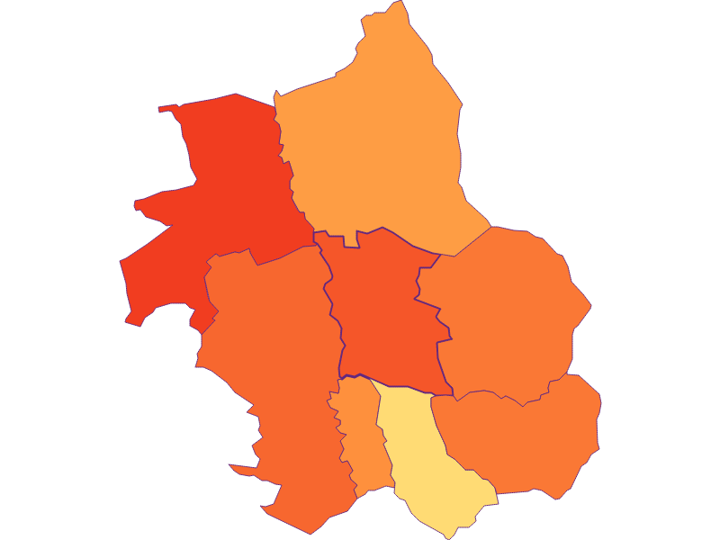 Secondary education in Wolfau