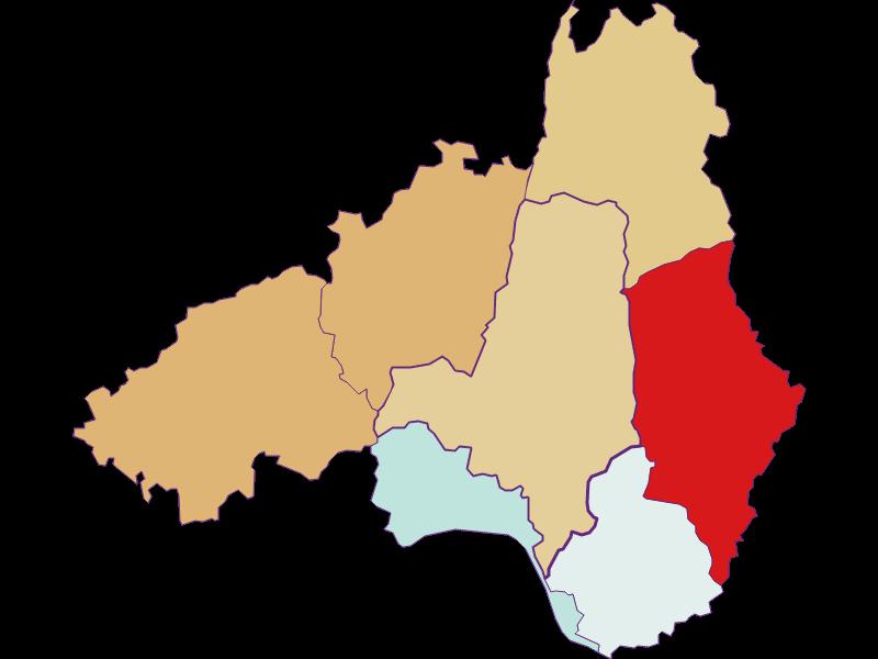 Population development 2011-2018 | Waldhausen im Strudengau