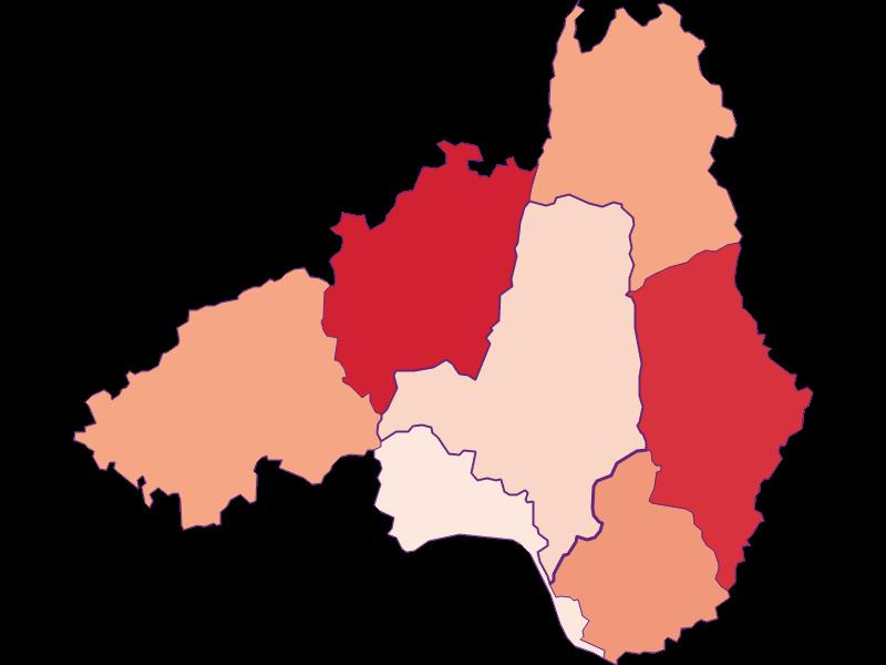 Farmers (comparison to Austria) in Waldhausen im Strudengau