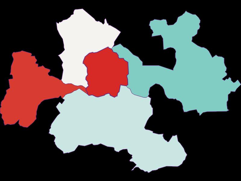 Bevölkerungsentwicklung seit 2011 | Gramais