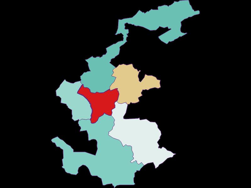 Bevölkerungsentwicklung seit 2011   Namlos