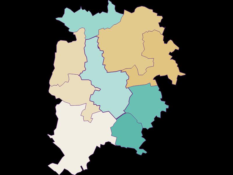 Population development 1869-2018 | Aurolzmünster