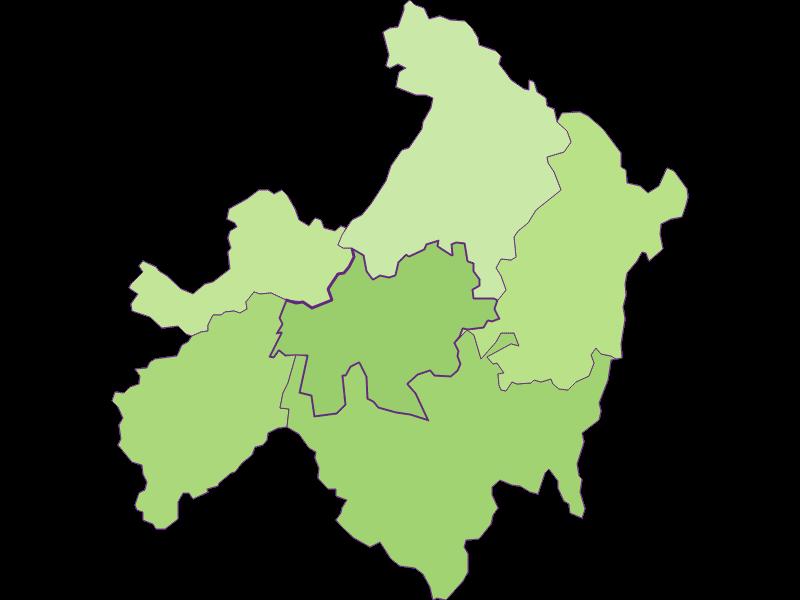 Settlement in St. Ulrich im Mühlkreis