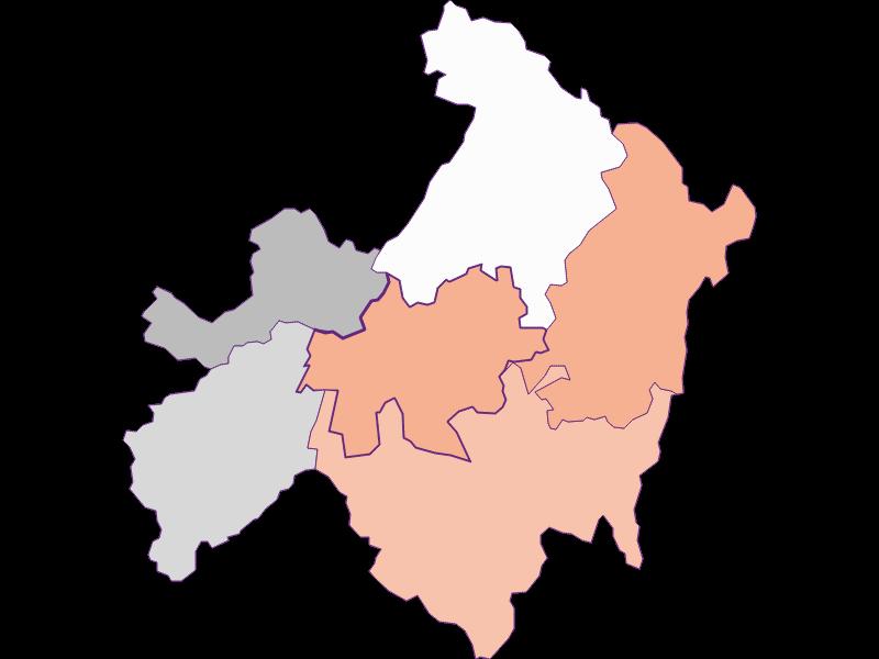 Farmers (comparison to Austria) in St. Ulrich im Mühlkreis