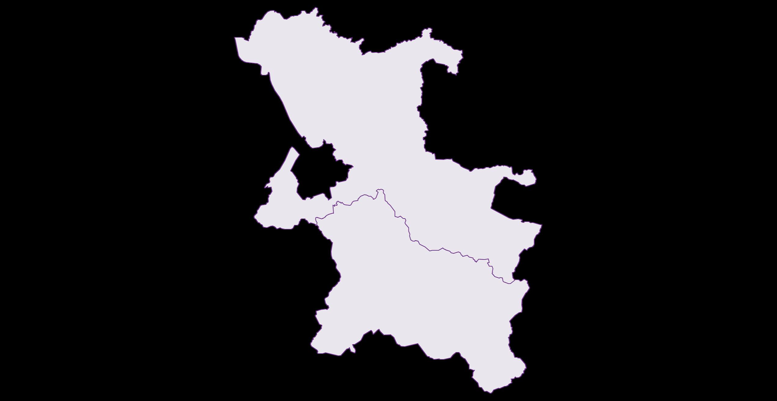 Flachgau/Tennengau - Region - Austria - Geography, business and economics, statistics | Similio
