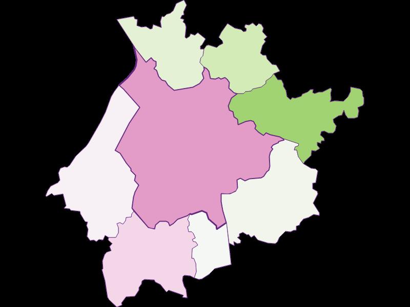 Settlement in Salzburg