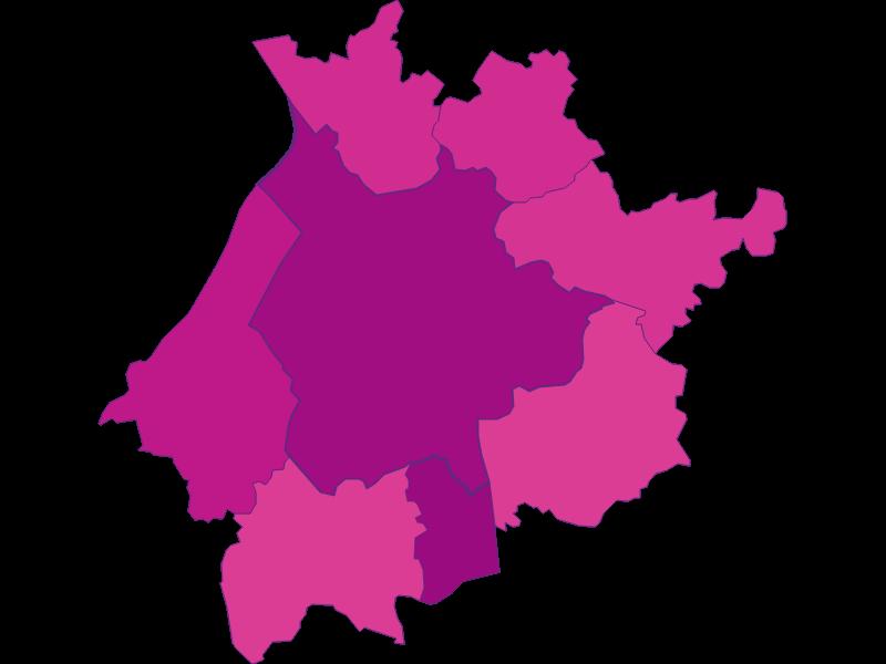 Property price in Salzburg