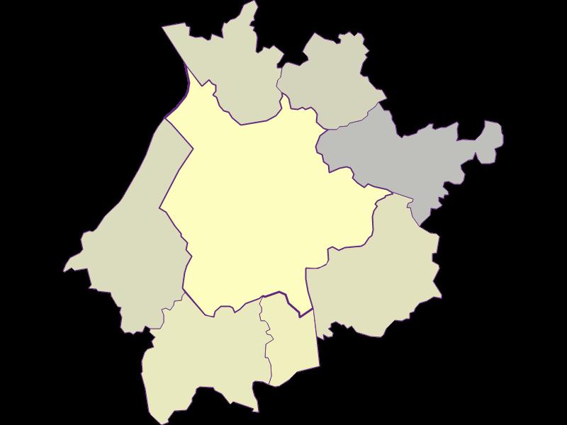 Farmers (comparison to Austria) in Salzburg