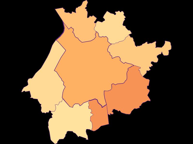 Tertiary education in Salzburg