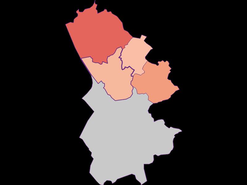 Занятость в Bergheim