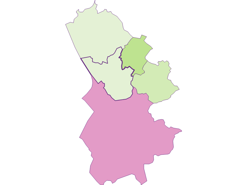 Заселенность в Bergheim