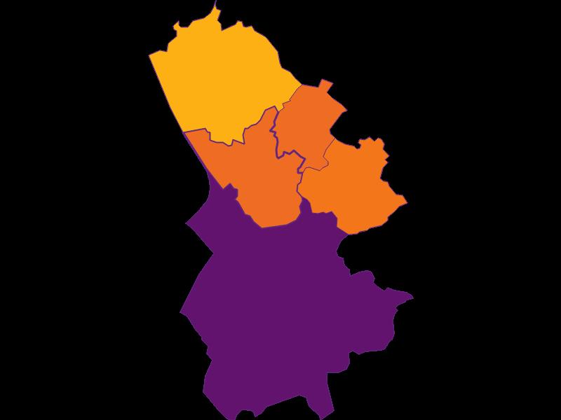 Плотность населения | Bergheim