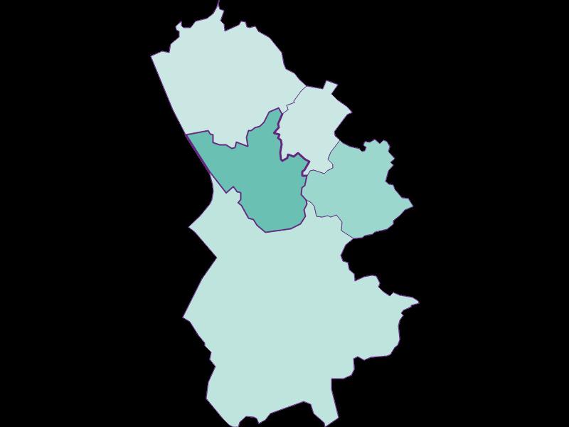 Демография с 2011 года в Bergheim