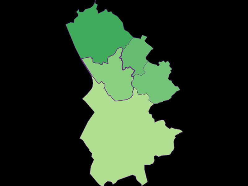 Молодежь в Bergheim