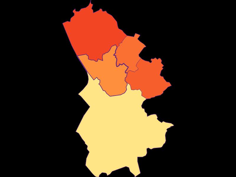 Среднее образование в Bergheim