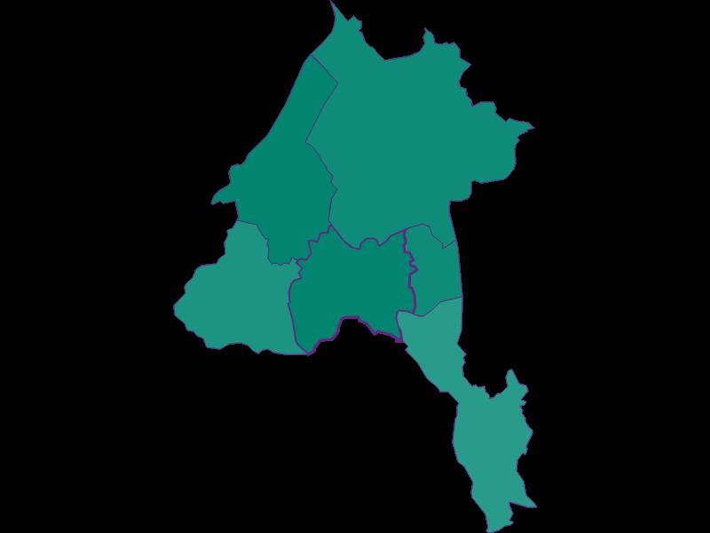 Прирост населения за 1869-2018 | Grödig