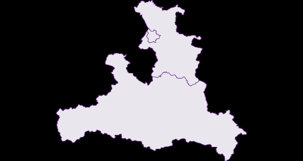Зальцбург - Земля - Австрия - География, экономика, статистика | Similio
