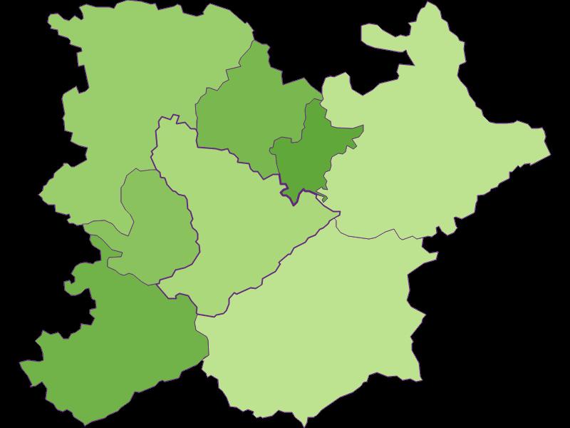 Settlement in Altlengbach