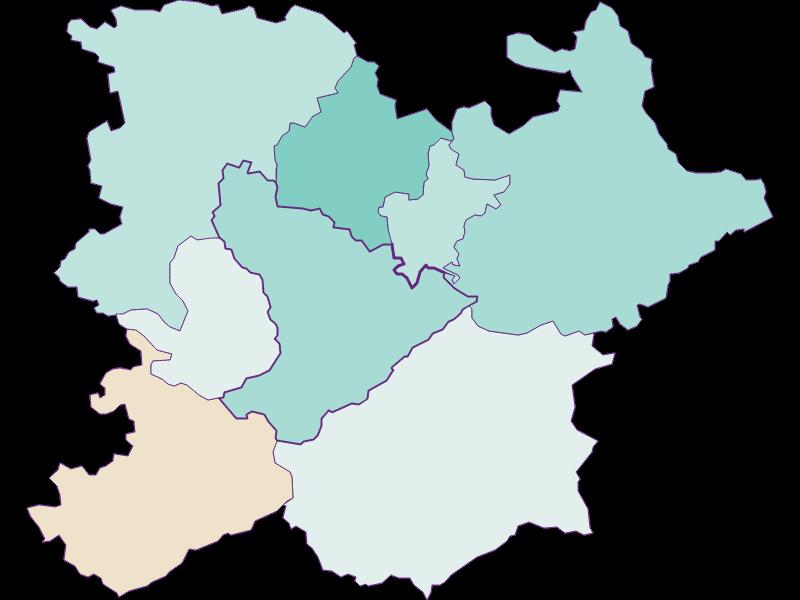 Population development since 2011 in Altlengbach