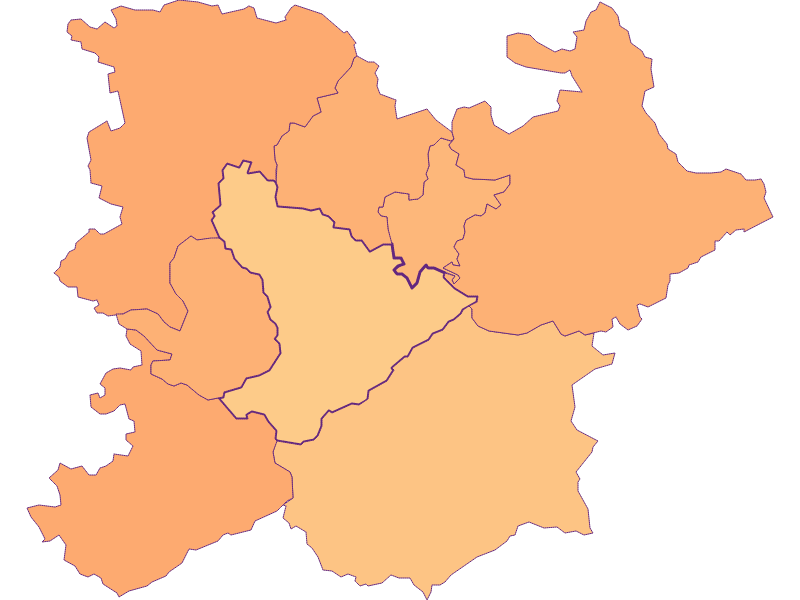 Household size in Altlengbach