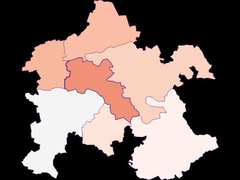 Activity rate in Asperhofen