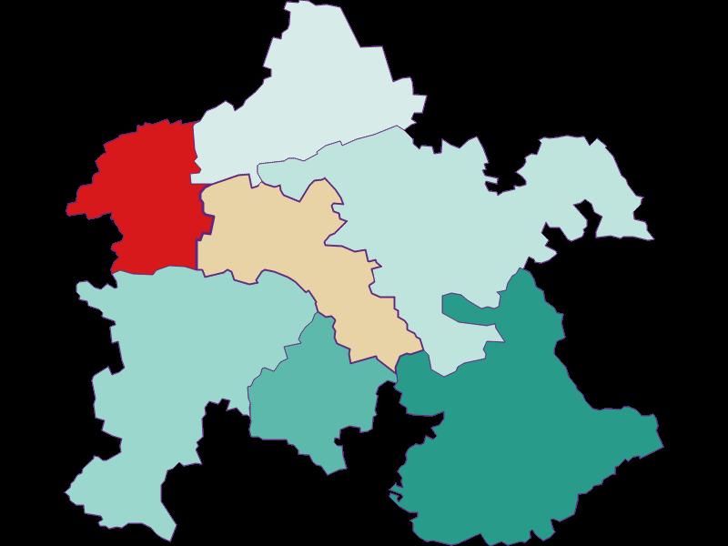 Population development since 1869 in Asperhofen