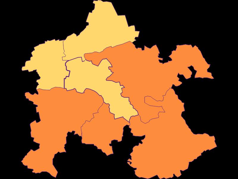 Urbanity in Asperhofen