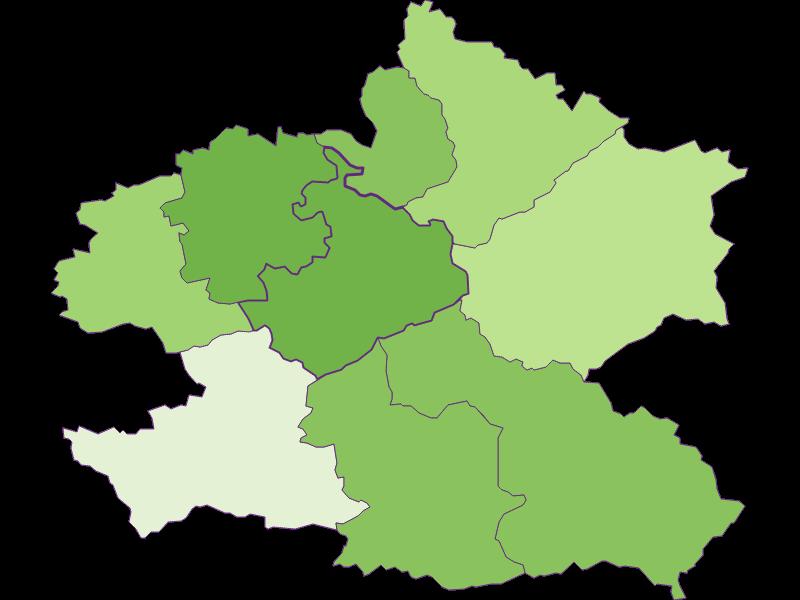Заселенность в Brand-Laaben