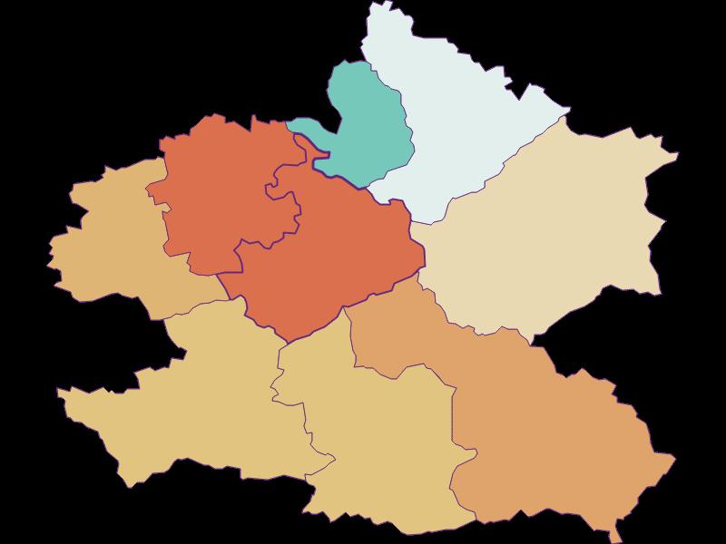 Демография с 1900 года в Brand-Laaben