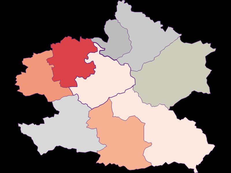 Фермеры (сравнение по Австрии) в Brand-Laaben