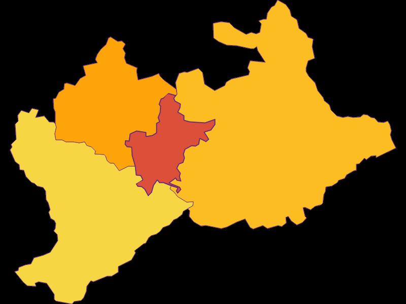 Population Density | Eichgraben
