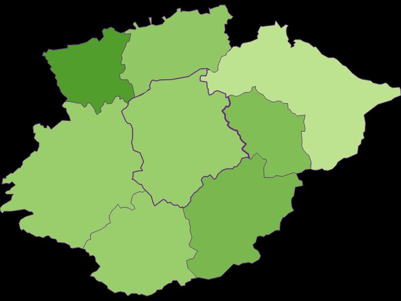 Settlement in Frankenfels