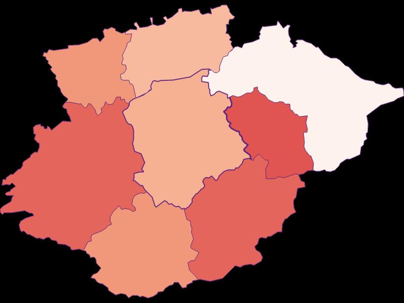 Farmers (comparison to Austria) in Frankenfels