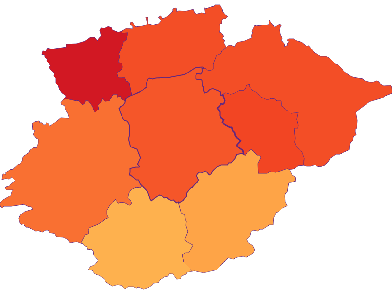 Secondary education in Frankenfels