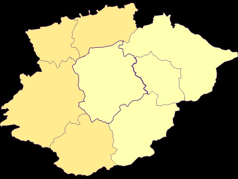 Urbanity in Frankenfels