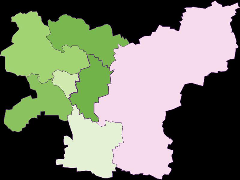 Заселенность в Gerersdorf