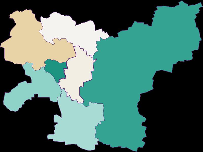 Демография с 1869 года в Gerersdorf