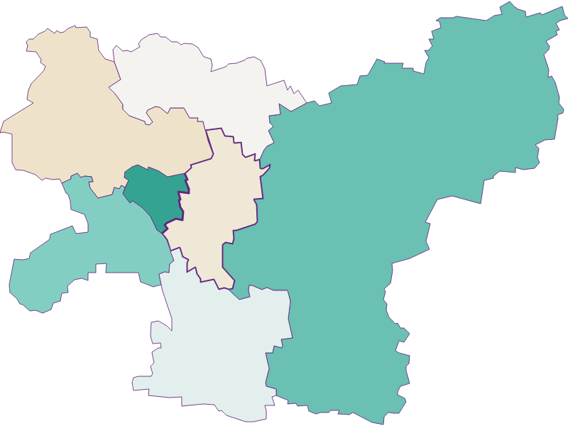 Демография с 1900 года в Gerersdorf
