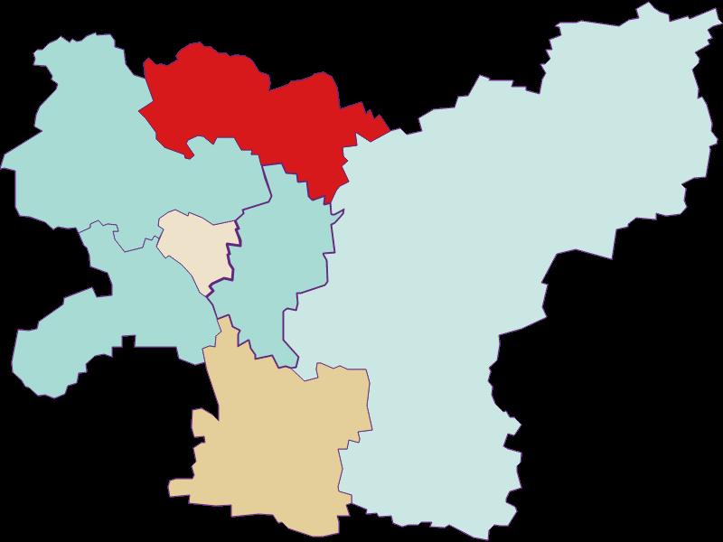 Демография с 2011 года в Gerersdorf