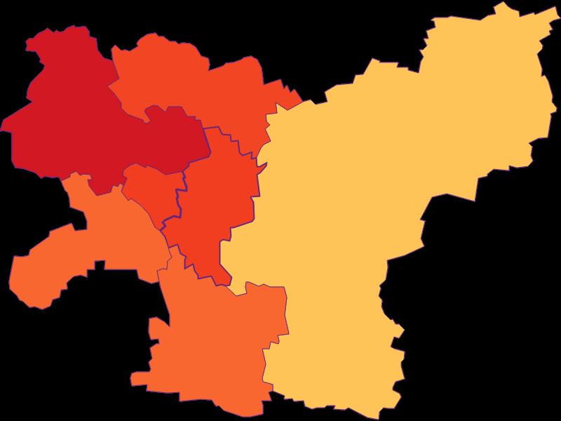 Среднее образование в Gerersdorf