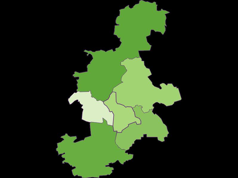 Заселенность в Haunoldstein