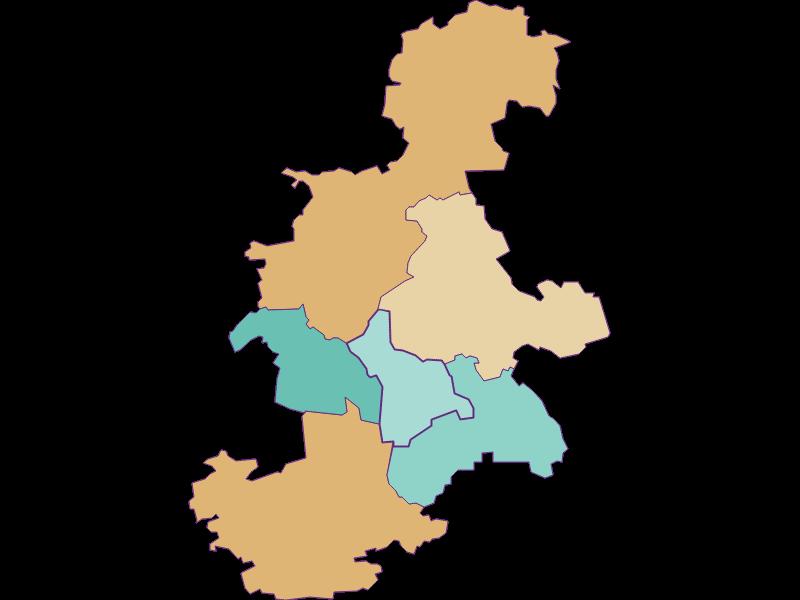 Демография с 1869 года в Haunoldstein