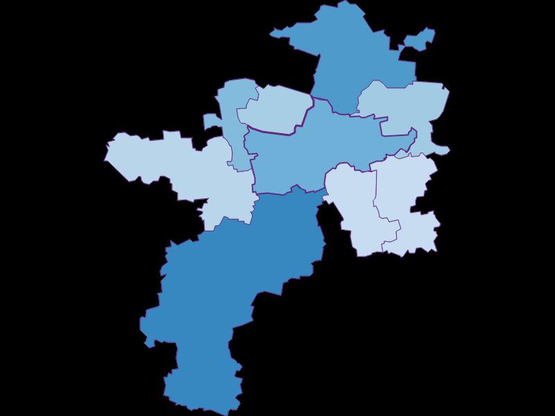 Unemployment in Herzogenburg