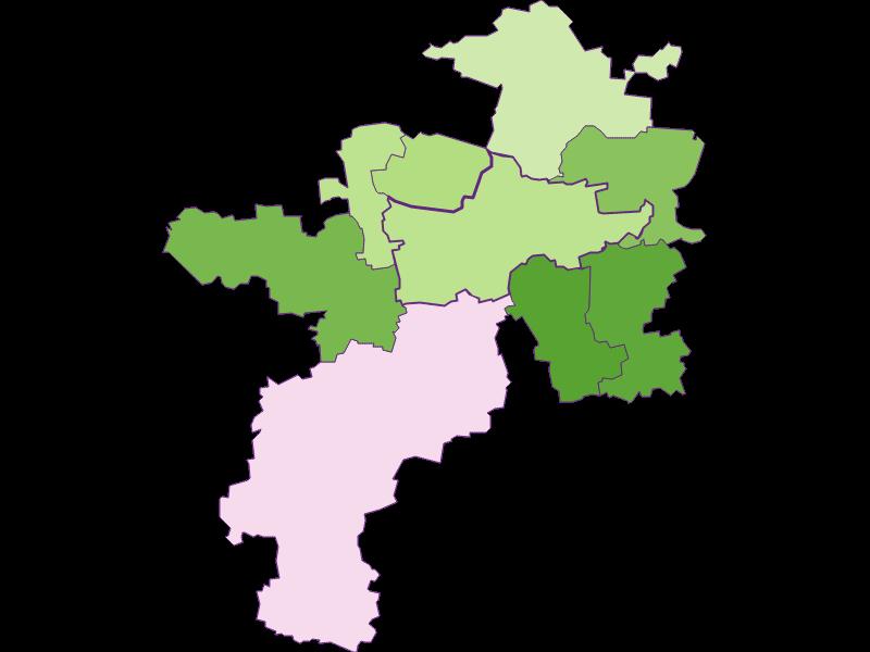 Settlement in Herzogenburg