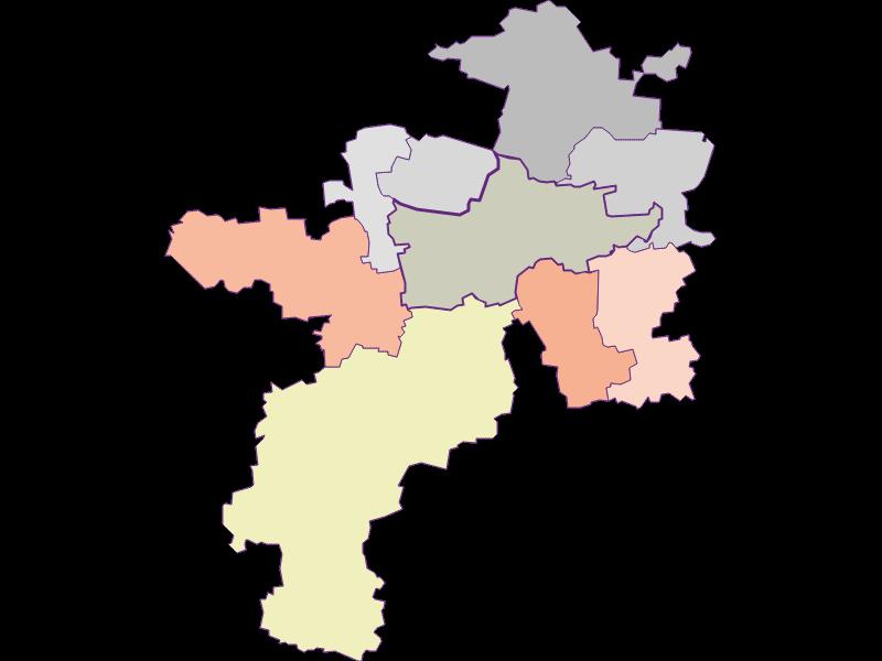 Farmers (comparison to Austria) in Herzogenburg