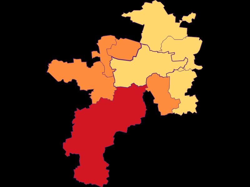 Urbanity in Herzogenburg