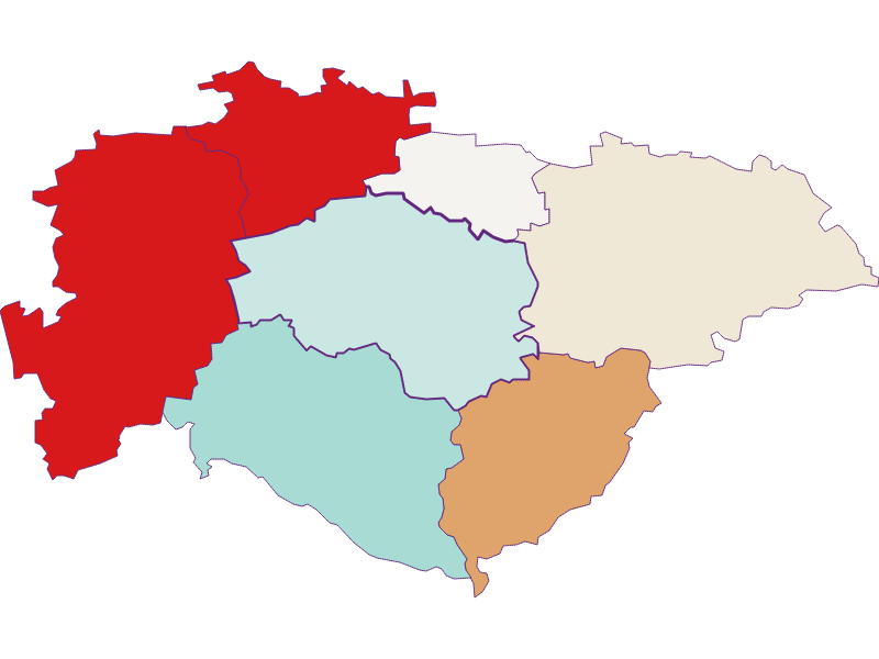 Population development since 2011 in Hofstetten-Grünau