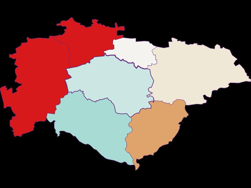 Демография с 2011 года в Hofstetten-Grünau