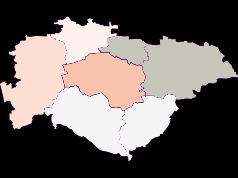 Фермеры (сравнение по Австрии) в Hofstetten-Grünau